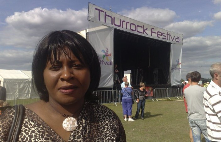 Thurrock Festival 2009
