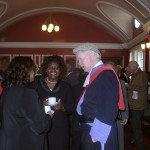 Magistrates swearing in ceremony 2002